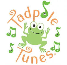 Another year older and another reason to celebrate. Review of Tadpole Tunes.  image