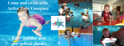 Active Baby Company - Northants