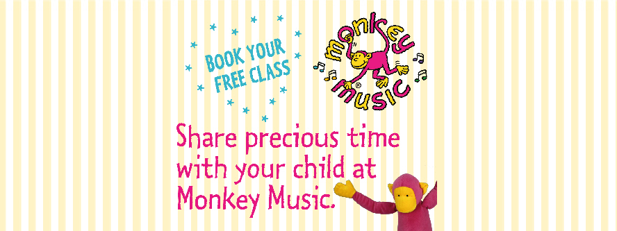 Monkey Music - Banbury and Bicester
