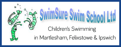 SwimSure Swim School