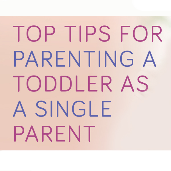Top Tips For Parenting As A Single Parent  image