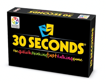 Smart Game 30 seconds