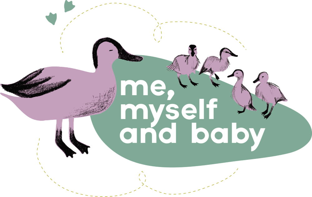 Me Myself and Baby - Suffolk Libraries launches new perinatal support service  image