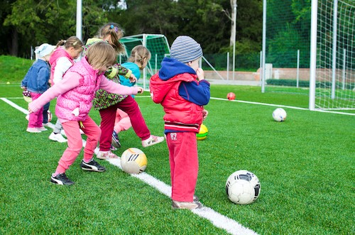 COVID-19: How To Reintroduce Your Kids To Sports Safely   image