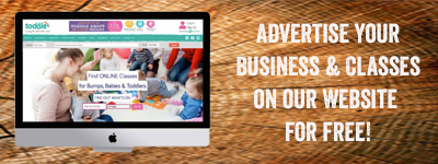 Advertise on website