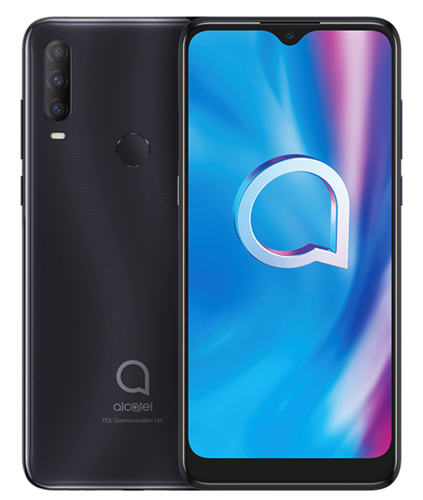 Review of Alcatel 1S 2020 Mobile Smart Phone  image