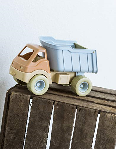Review: Dantoy Bio-Toy Tipper Truck, worth £30.75  image