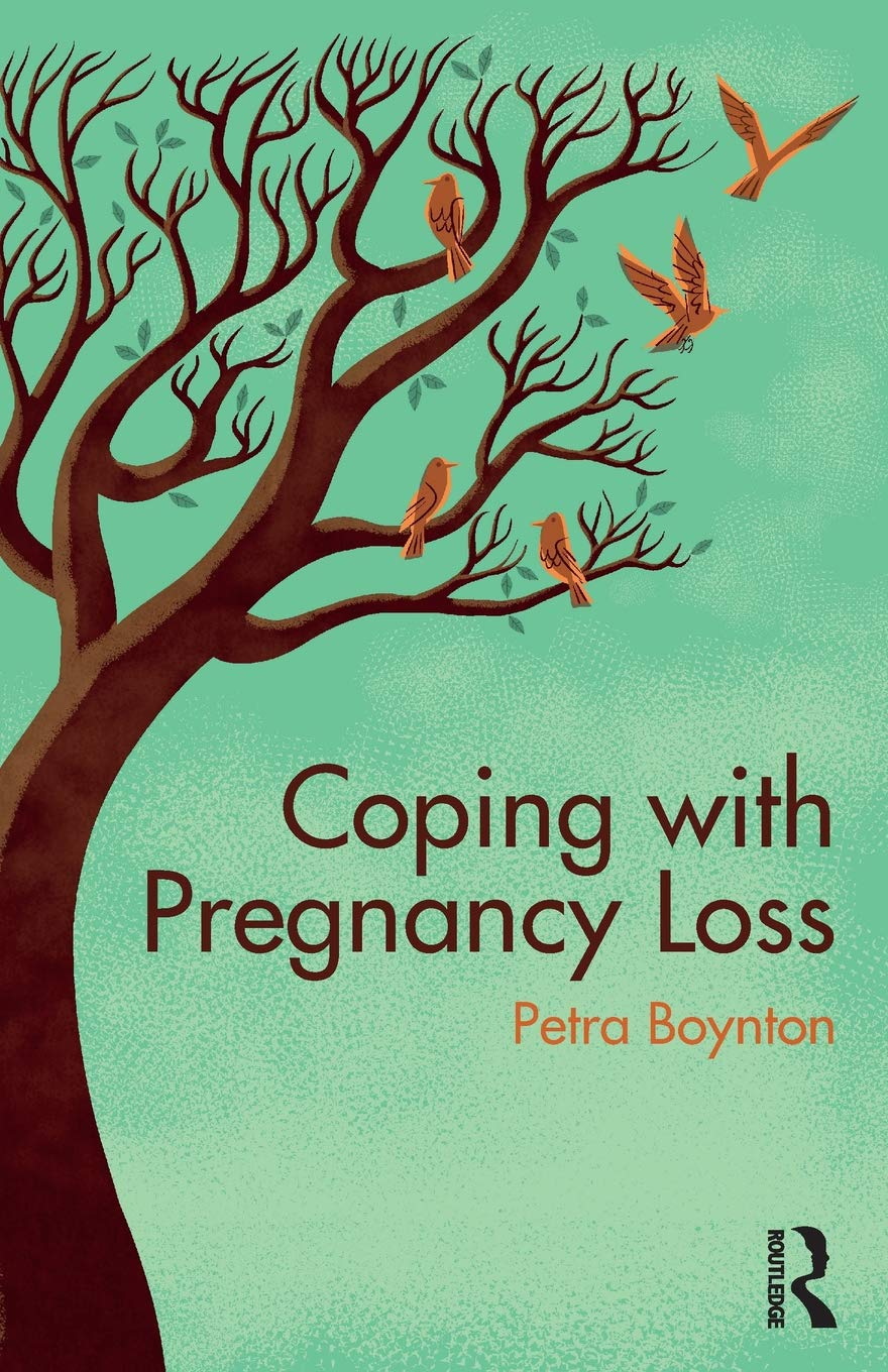 Coping with Pregnancy Loss - Babyloss Awareness Week 2020  image