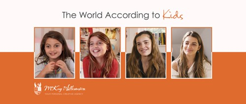 The World According To Kids  image