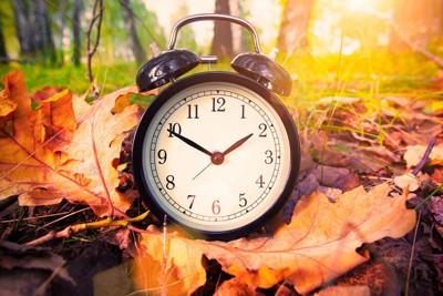 Autumn Clock Change Tips from Baby 2 Sleep
