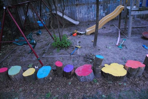 5 great outdoor DIY projects you can do with your kids  image