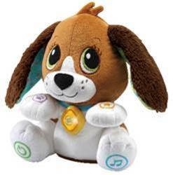 Review: Leapfrog Speak and Learn Puppy, worth £36.99  image