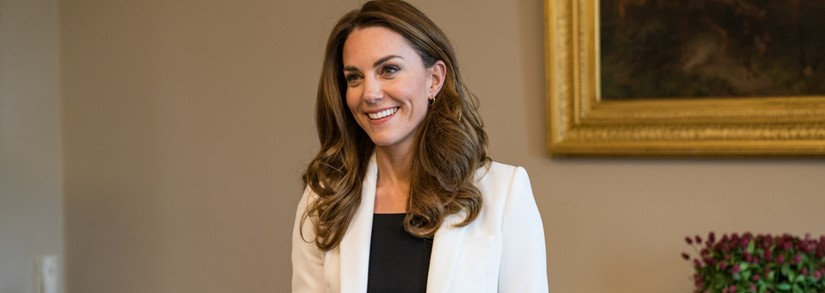 5 Big Questions: The Duchess of Cambridge elevates the Importance of the Early Years  image