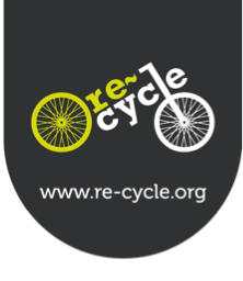 Re-Cycle Your Bicycle! Help change lives and protect the planet  image