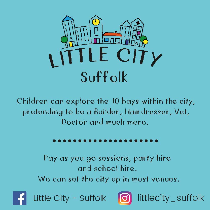 Little City Suffolk