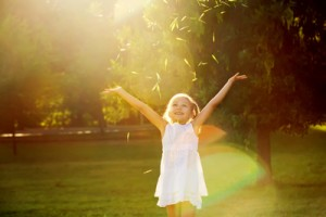 Things ALL Parents Should Know About Vitamin D  image