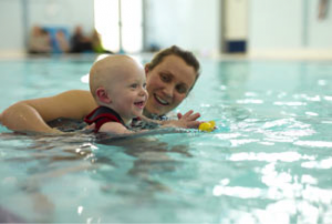 Baby Swimming: Answering FAQs  image
