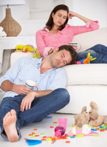 For the tired parent: 6 ways to boost your energy levels  image