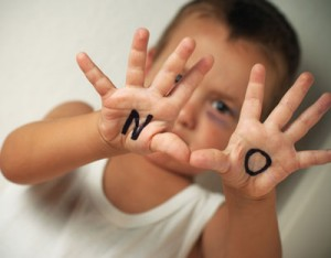 My Toddler's Favourite Word Is NO!  image