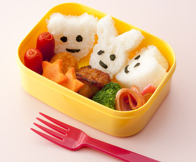 Keeping their lunchbox interesting and healthy: Ideas to 'spice' things up a bit  image