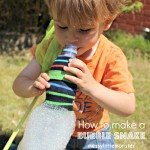 Have fun trying to make the longest bubble snake