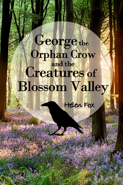 George the Orphan Crow