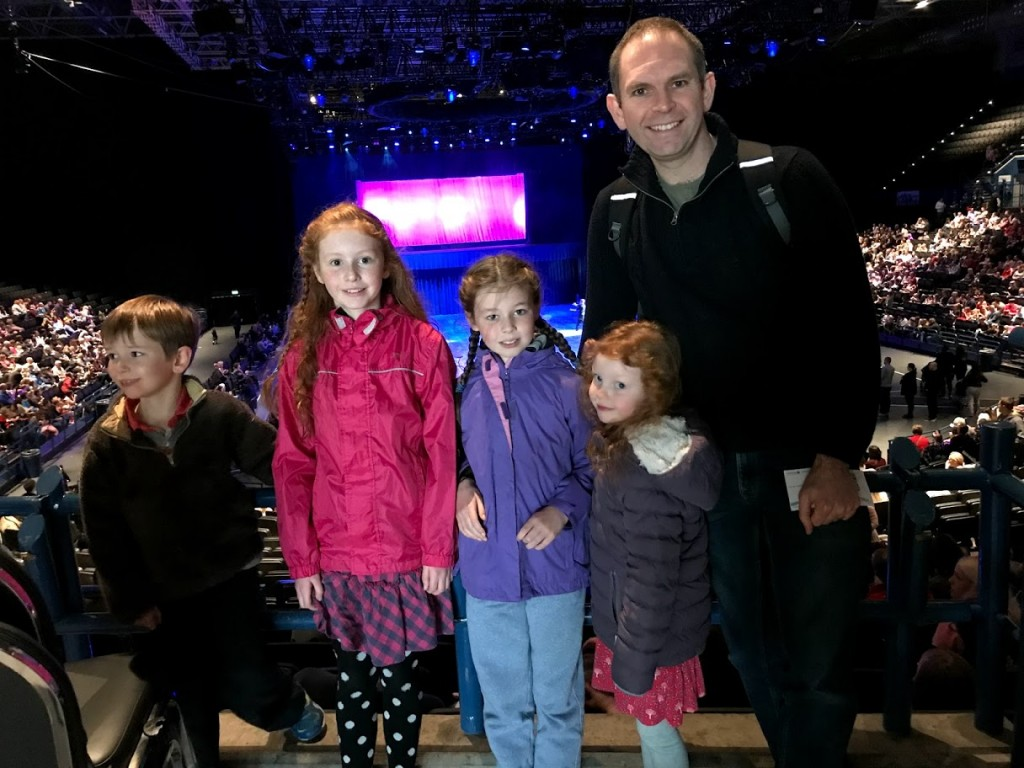 Review: Disney on Ice 2017 – Passport to Adventure  image