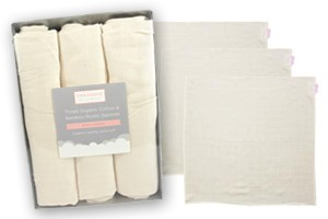 Review: Ella Organic Muslin Set, £19.99  image