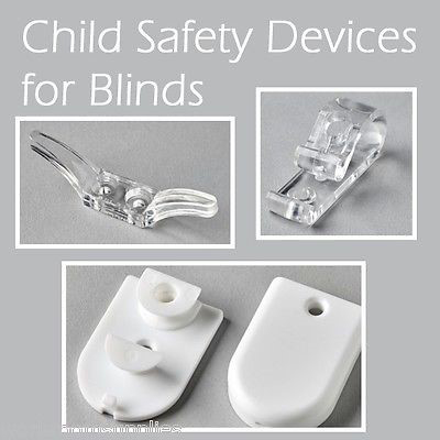 Child Safety Devices for Blinds