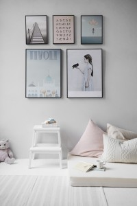3 Decoration Tips for your Baby's Nursery  image