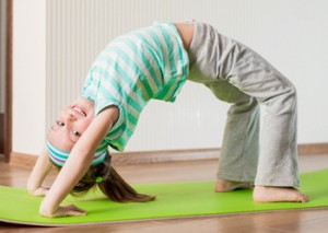 Why Yoga is Beneficial for the Whole Family  image