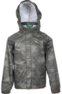 Review: Mountain Warehouse Jacket, worth £39.99  image