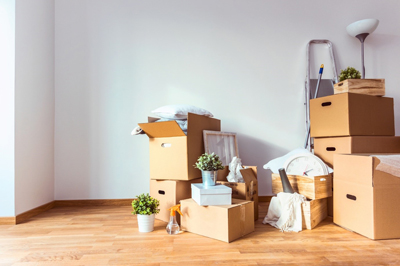 How can I make the upheaval of moving home less stressful for my Child?  image