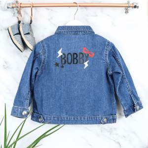 Sonality Denim Jacket