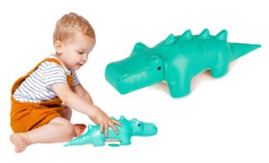 Review: Musical Animals - Achille the Crocodile, worth £29.95  image