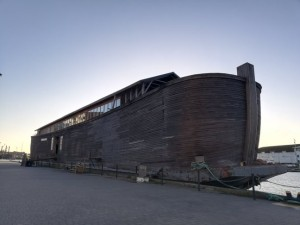 Review of Noah's Ark at Ipswich Waterfront  image